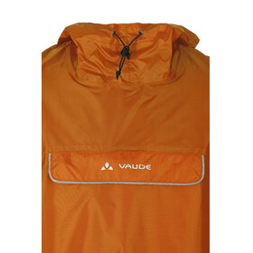 VAUDE Valdipino Cykeljacka orange